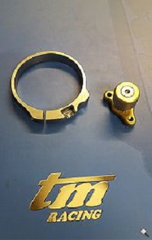 Tm Racing Genuine Holeshot Device For Marzocchi Kyb
