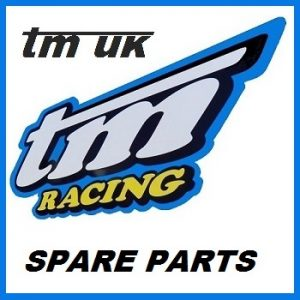 TM RACING: GENUINE SPARE PARTS / FACTORY PARTS SHOP : Categorised Sections - If You Cannot Find What You Require... Please Contact Us.